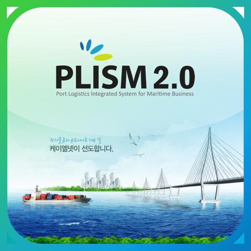 PLISM 프리즘 LOGO-APP點子