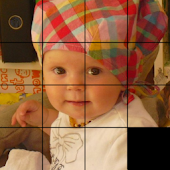 PhotoSlidingPuzzle FREE