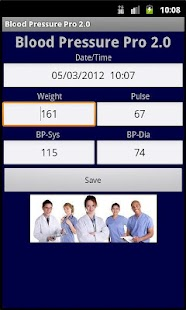 Download blood pressure app for Android - Softonic
