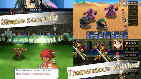 RPG End of Aspiration Screenshot 12