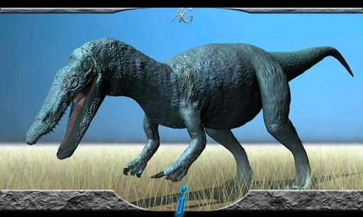 【免費教育App】Dinosaurs-APP點子