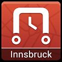 Nextstop Innsbruck - timetable