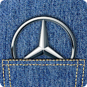 MERCEDES-BENZ In My Pocket