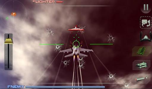 玩動作App|F18 战斗机空袭免費|APP試玩