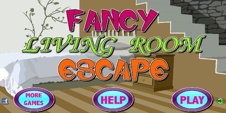 EscapeGame N48 - Fancy Lving - screenshot