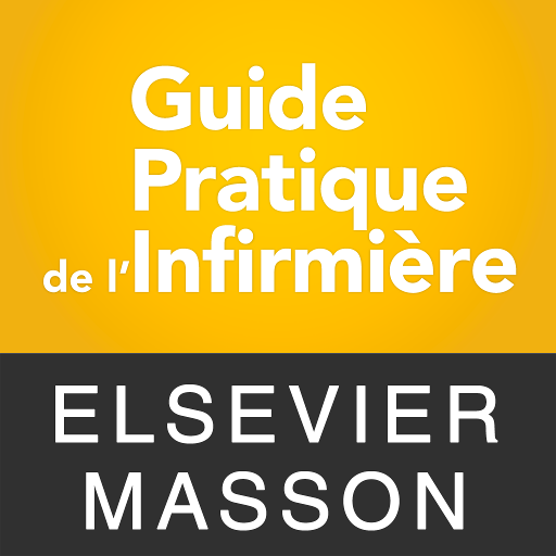 Guide Pratique de l'Infirmière LOGO-APP點子
