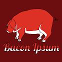 Bacon Ipsum logo