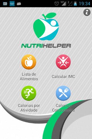 Nutrihelper PRO