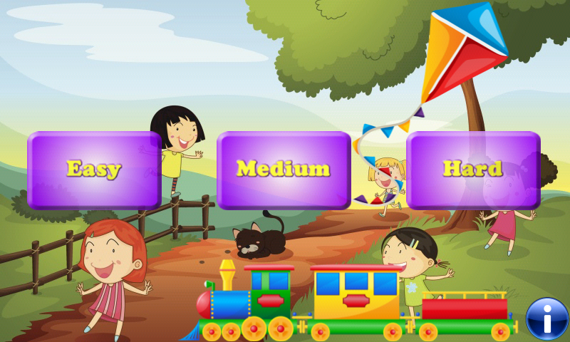 Toys Brain Games for Toddlers- screenshot