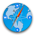 App Travel Compass APK for Kindle