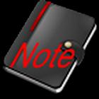 Notepad 記事本 icon