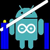 OpenGate  Wi-Fi Arduino