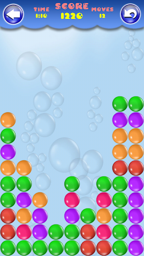 Bubble Boom - Most Addictive