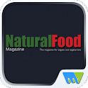 Natural Food Magazine icon