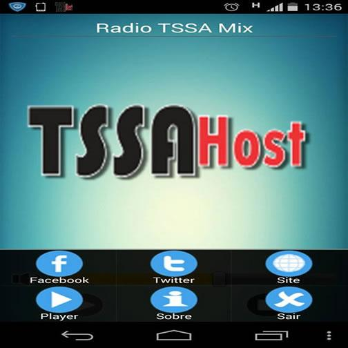 Radio TSSA Mix