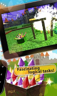 Demolition Master 3D: Holidays Screenshot 5
