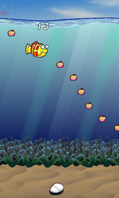 Spoony Fish- screenshot