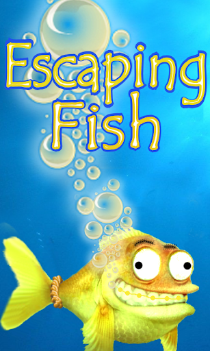 Escaping Fish