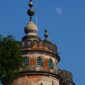 .Where History Speaks...... by Chobi Wala - Buildings & Architecture Places of Worship (  )