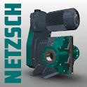 NETZSCH TORNADO® T2 PUMP SD icon