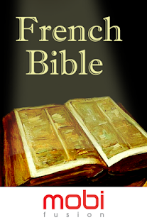 Bible In French - screenshot thumbnail