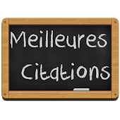 Meilleures Citations