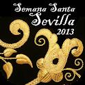 El Capillita 2013 Semana Santa logo