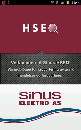 Sinus HSEQ