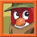 Penguin Bros. Issue #1 logo