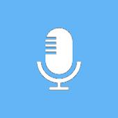 Simple voice memo