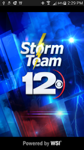 Storm Team 12 screenshot 0