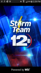 Storm Team 12- screenshot thumbnail