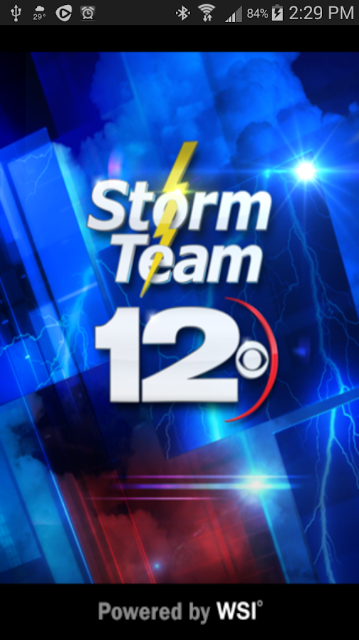 Storm Team 12- screenshot