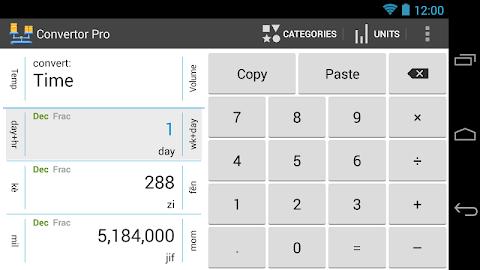 Convertor Pro Screenshot 8