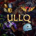 Ult League of Legends Quiz App icon