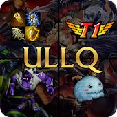 Ult League of Legends Quiz App