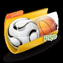 Sports live Pro icon