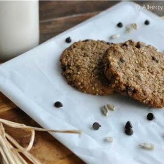 Protein Packed Monster Breakfast Cookies.