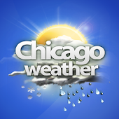 Chicago Weather Tracker