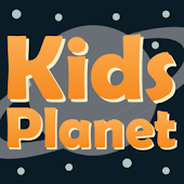 Belajar Planet - Kids Planet