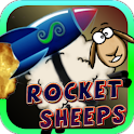 Rocket Sheeps icon
