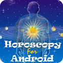 Horoscopy For Android icon
