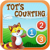 Counting 123 for Tots Free