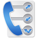 Fake Call Log - PRO icon
