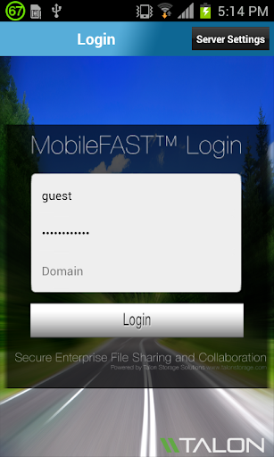 MobileFAST