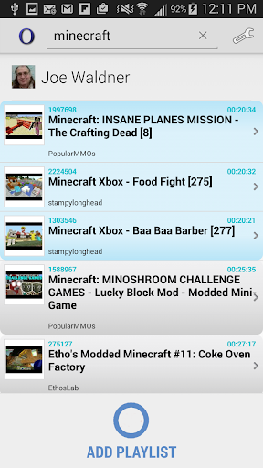 Optimizer for Youtube  screenshots 2