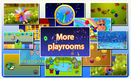 super touch games for kids free apps on google play