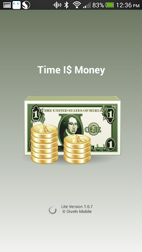 玩商業App|TIME IS MONEY LITE免費|APP試玩