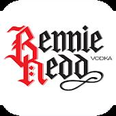 Bennie Redd Vodka