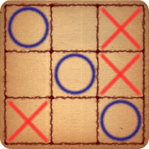 Excite tic tac toe for PC and MAC
